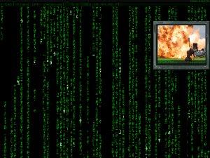 Matrix Screen Saver Pictures   Rocky Bytes