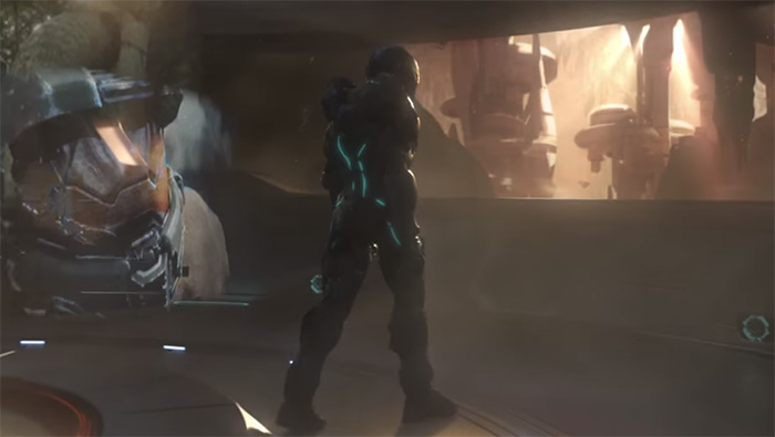Halo combat evolution