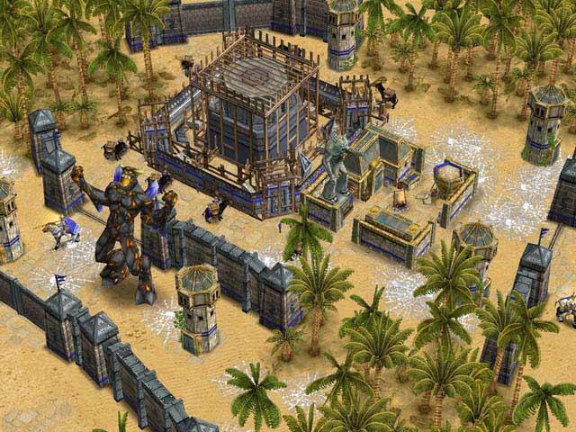 age of mythology 2002 free download