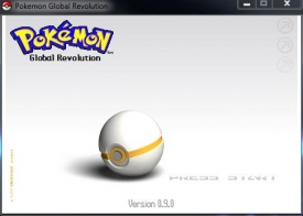 Pokemon Global Revolution