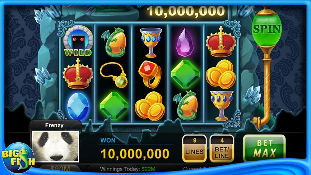 casino gambling addiction Slot