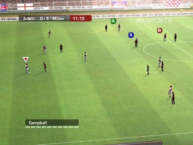 Fifa 2004 Pc Game Full Version Free Download