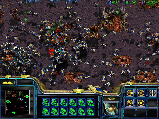 Free starcraft 1 demo download free backupoff for Star craft free download