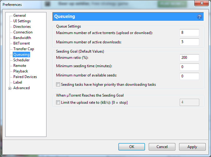How to install utorrent