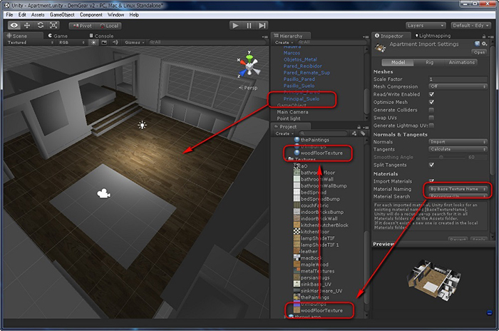 Unity 3D - Game development tool