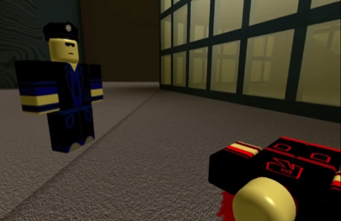 Roblox games: Mystery city