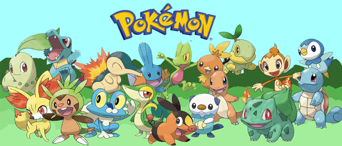 Pokemon game maker engine download