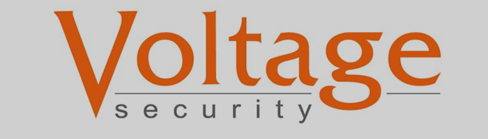 Voltage secure email