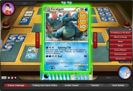 Pokemon Trading Card Game Online (TCG)