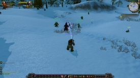 World of Warcraft: Warlords of Draenor (WoD)