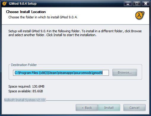 Garry s Mod Download