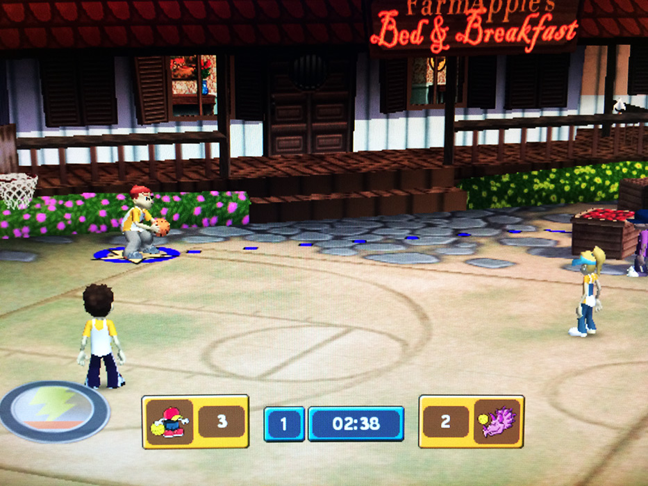 Backyard Basketball 2007 - Backyard Basketball 2007 - Free Download Rocky Bytes