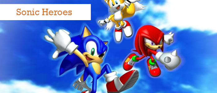 All Sonic Games you need to discover to download and play on