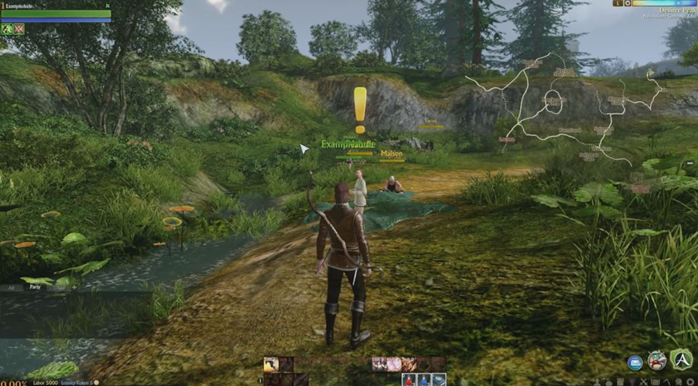 archeage download