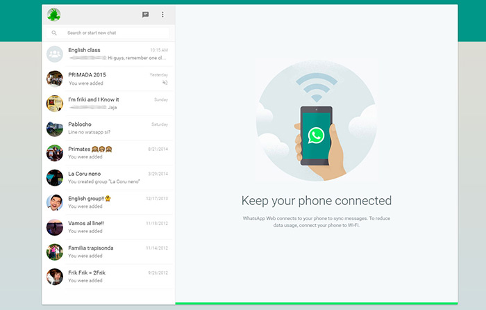 How to Install WhatsApp