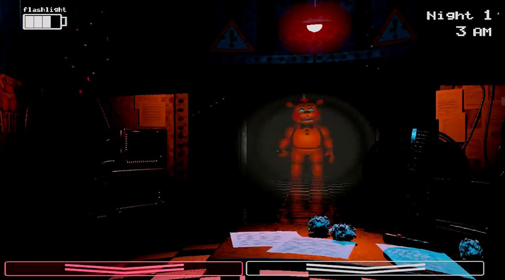 Five nights at freddy s 2 free download rocky bytes