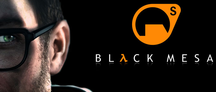 Black mesa killing game