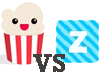 Zona VS PopCorn Time: Which is the winner?