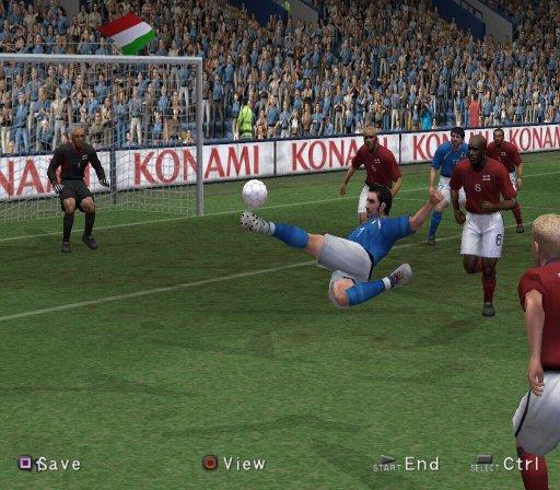 Pro Evolution Soccer 3 - Free Download | Rocky Bytes