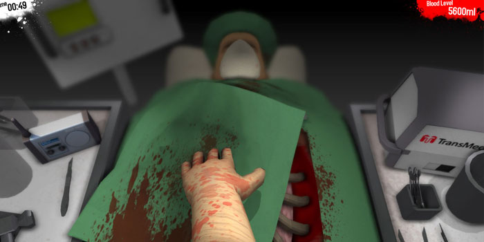 Surgeon simulator download