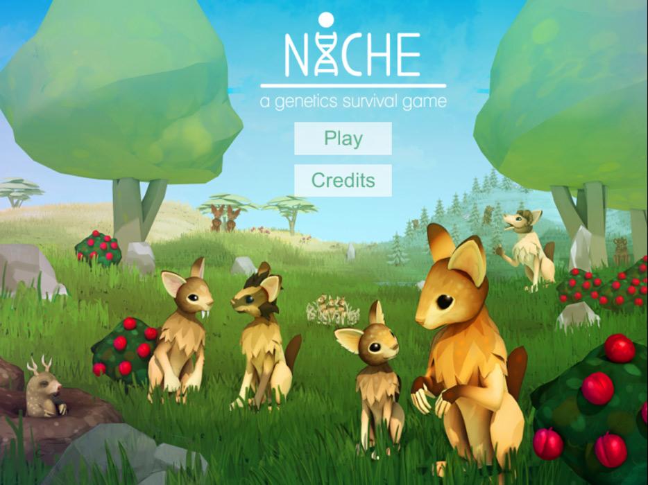 niche game download free