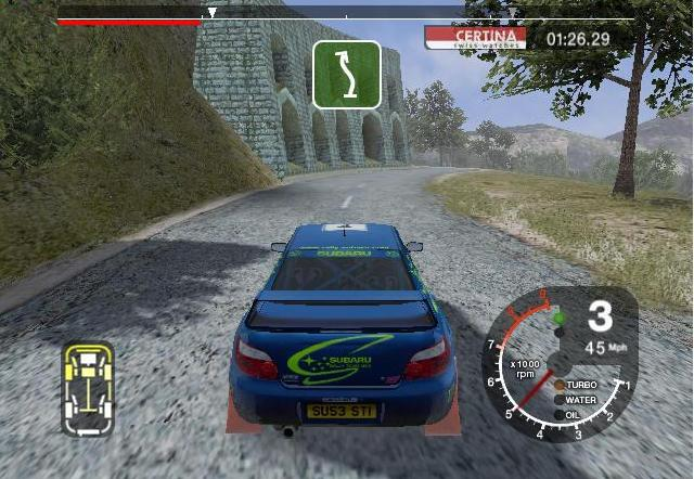colin mcrae rally free download full version