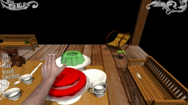 Tea Party Simulator demo